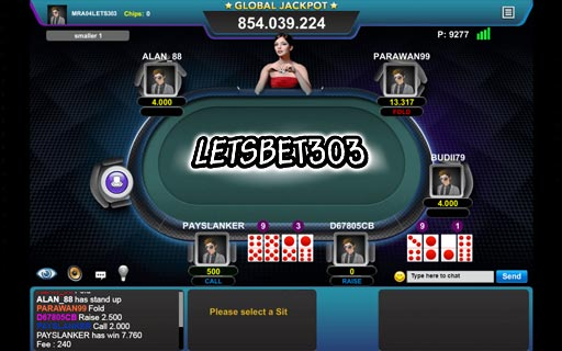 Situs Domino Poker Bersama Server Idn Play Agen Mantul Indonesia